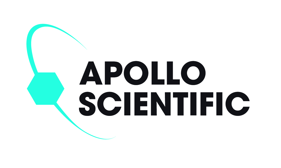 Apollo scientific logo